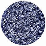 Calico Dinner Plate