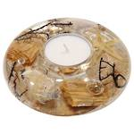 Golden Coast Mini Tealight 11cm
