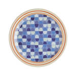 Fountain Accent Plate