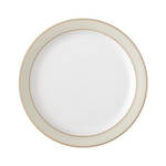 Linen Tea Plate