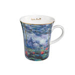 Monet Waterlilies Mug