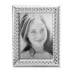 Watchband Silver Frame 5x7