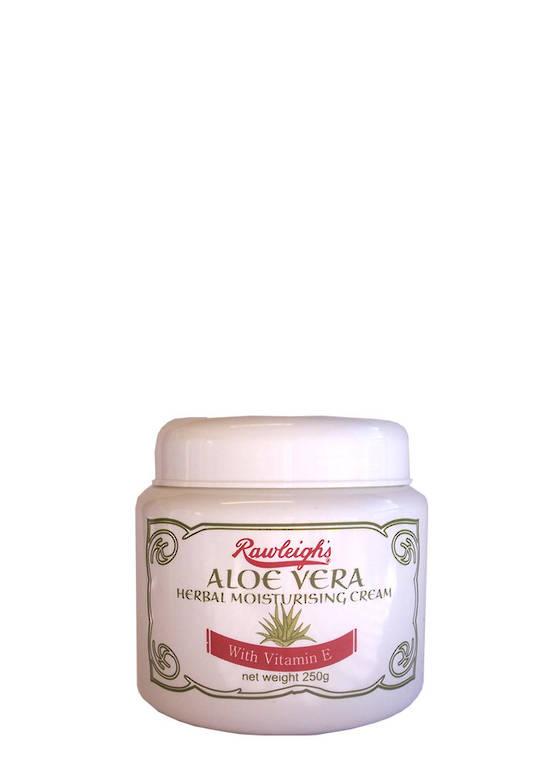 Aloe Vera Moisturising Cream - 250g