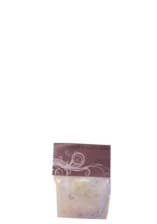 Mineral Bath Salts - 30g