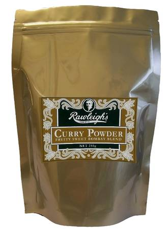 Fruity Sweet Curry - 250g Pouch