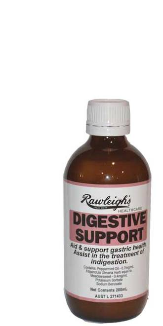 Digestive Support - 200ml