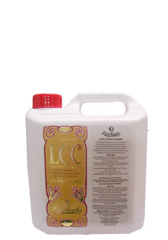 Liquid Coconut Cleanser - 2l