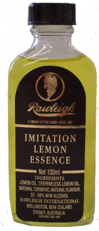 Lemon Essence - 100ml