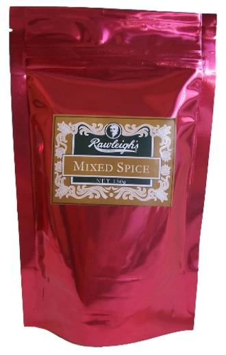 Mixed Spice - 150g Pouch