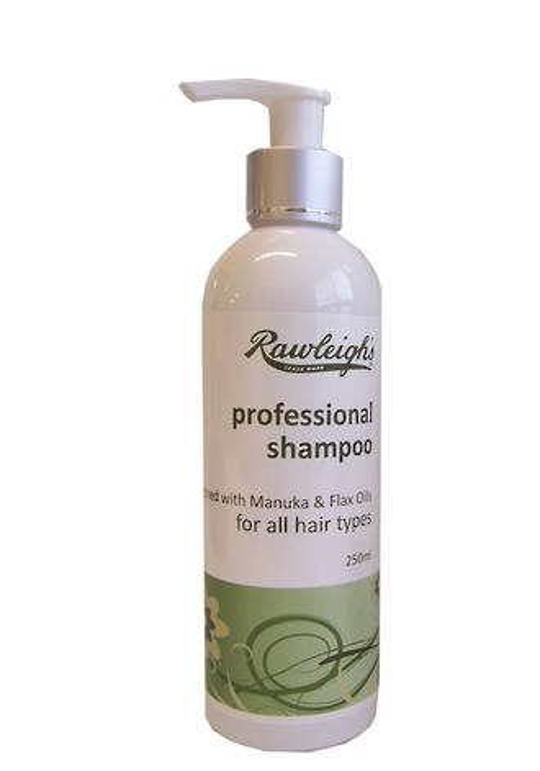 Professional Shampoo - 250ml