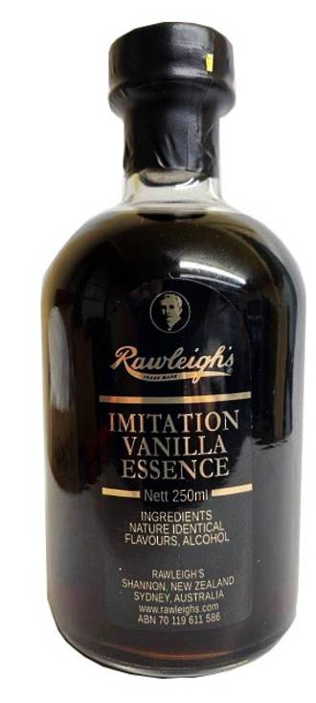 Vanilla Essence - 250ml