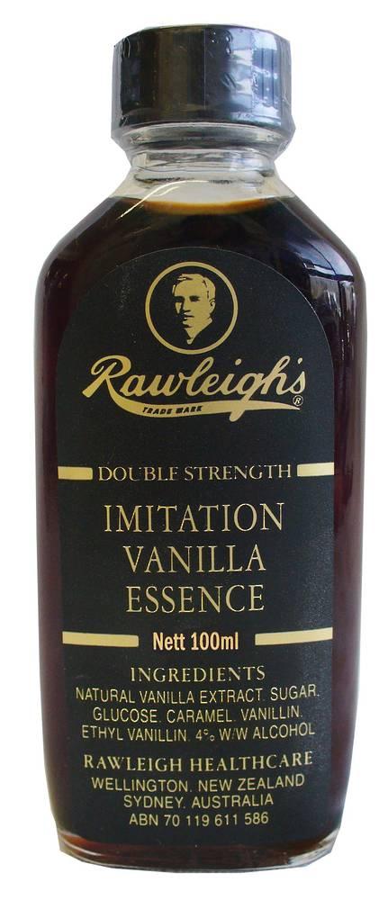 Vanilla Essence - 100ml