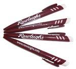 Rawleigh's Pen