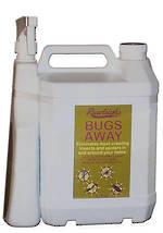 Bugs Away - 4l