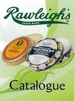 Rawleigh's Colour Catalogues (100)