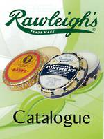 Rawleigh's Colour Catalogues (25)