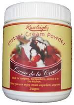 Creme de la Creme - Instant Cream Powder - 300g