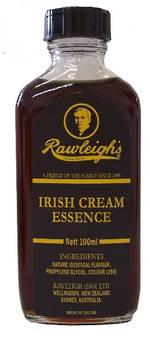 Irish Cream Essence - 100ml