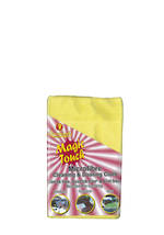 Magic Touch Microfibre Cloth - single