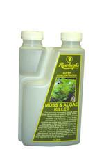 Moss & Algae Killer - 1l
