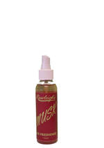 Musk Air Freshener - 150ml (NZ) - 125ml (AU)