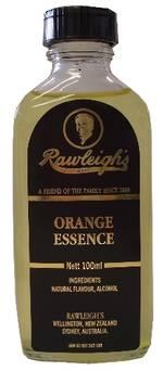 Orange Essence - 100ml