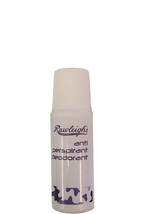 Rawleigh's Roll On Anti-Perspirant Deodorant - 100ml