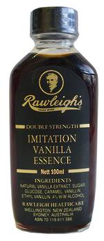 Vanilla Essence - 100ml
