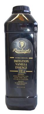 Vanilla Essence - 1 litre