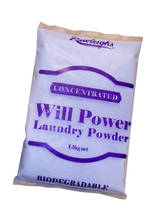 Will Power Laundry Powder - 1.5kg refill
