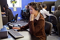 Recruitment Services., Reid Research