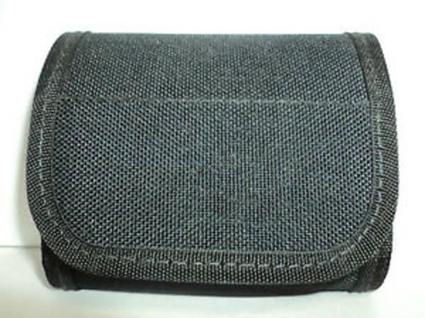 Uncle Mikes Choke Tube Pouch #8850-1