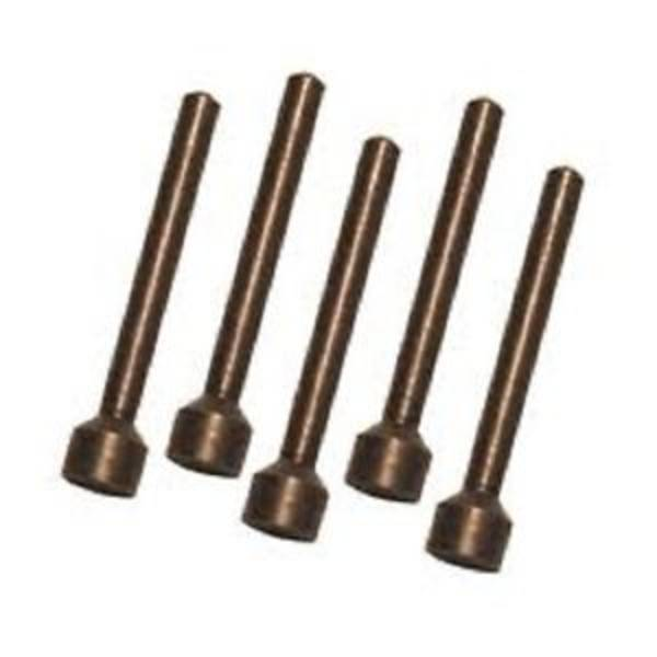 RCBS Headed Decapping Pins 5pk #90164
