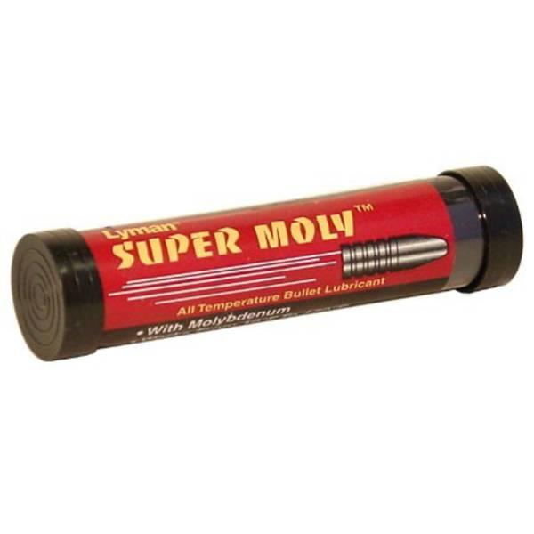 Lyman Super Moly Bullet Lube 2857272
