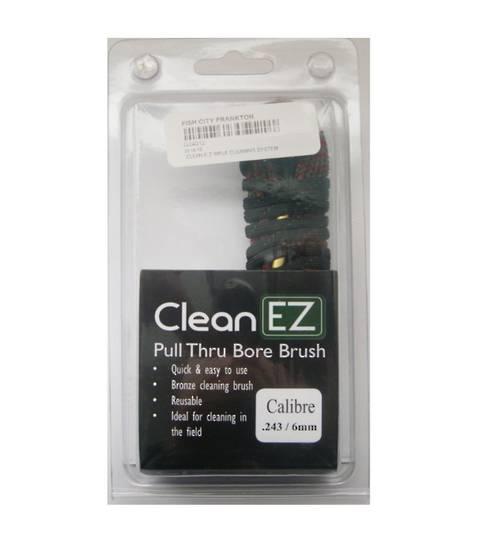 Clean EZ 243/6mm