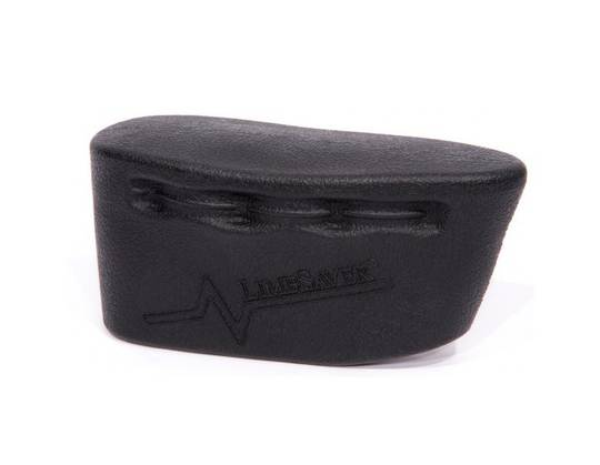 Limbsaver Airtech Slip On Recoil Pad Large Black #10552