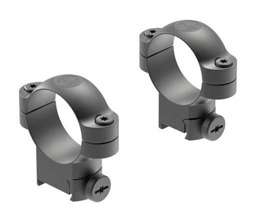Leupold Ringmount Sako Medium 30mm Matte 51036