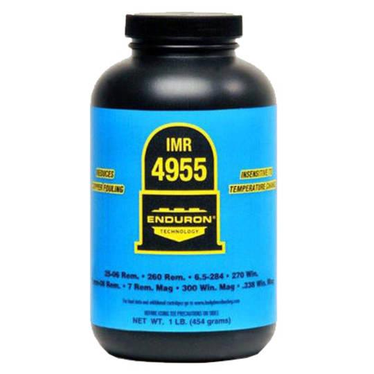 IMR 4955 1lb
