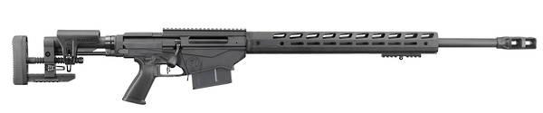 Ruger Precision Rifle 338 Lapua