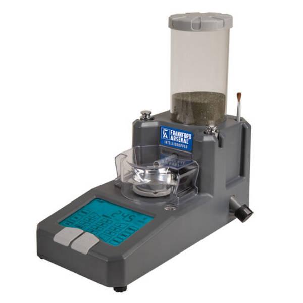 Frankford Arsenal Intellidropper Electronic Powder Dropper #1082250