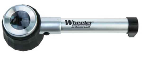 Wheeler Master Gunsmithing Handheld Magnifier 110183