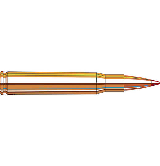 Hornady Precision Hunter 30-06 178gr ELD-X x20