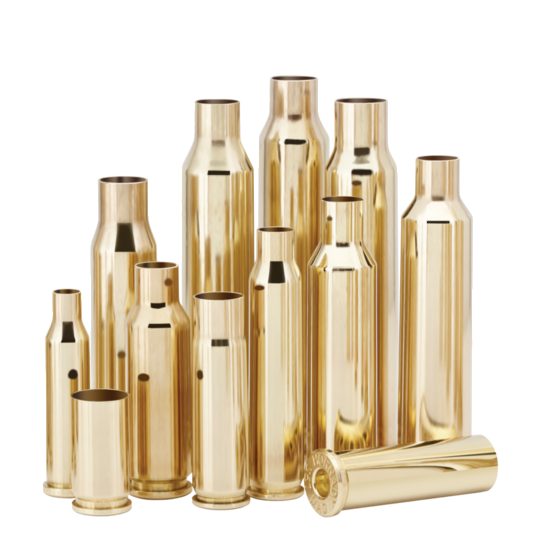 Hornady Brass 28 Nosler x20