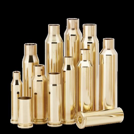 Hornady Brass 26 Nosler x20