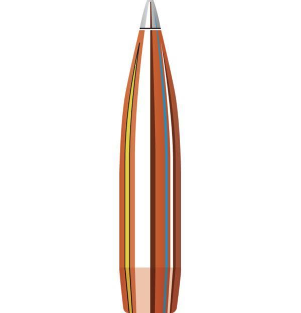 Hornady A-Tip 7mm 166gr Match x100 #2836