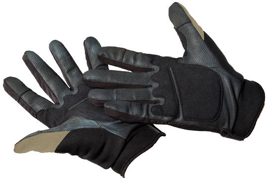 Caldwell Ultimate Shooters Gloves Small/Medium
