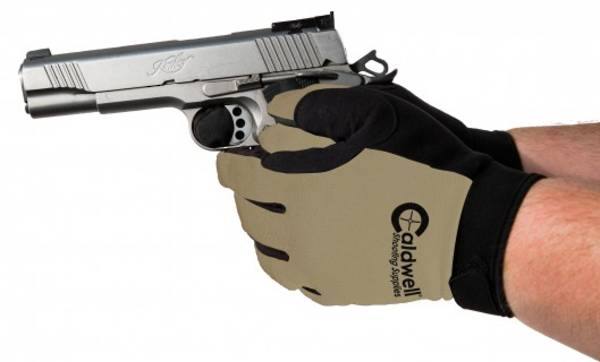 Caldwell Ultimate Shooters Gloves L/XL