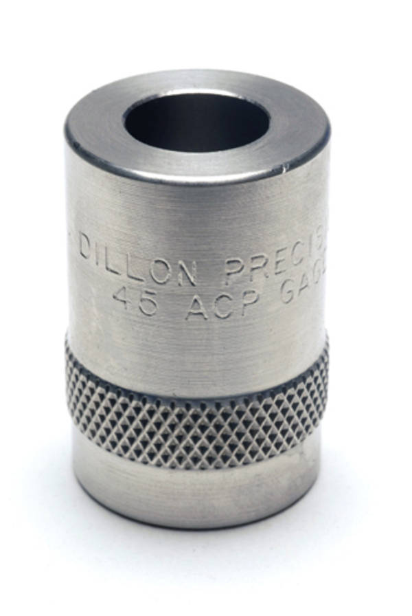 Dillon Case Gauge 38 Special