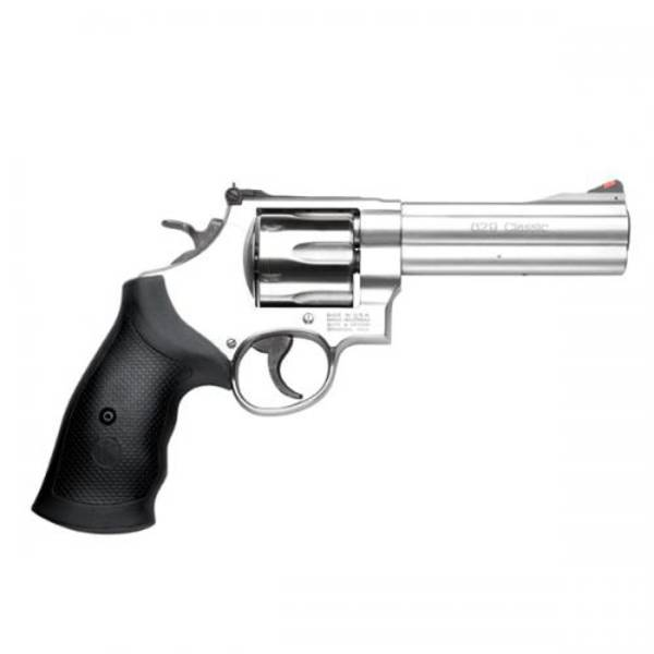 Smith & Wesson 629 44Mag  #163636