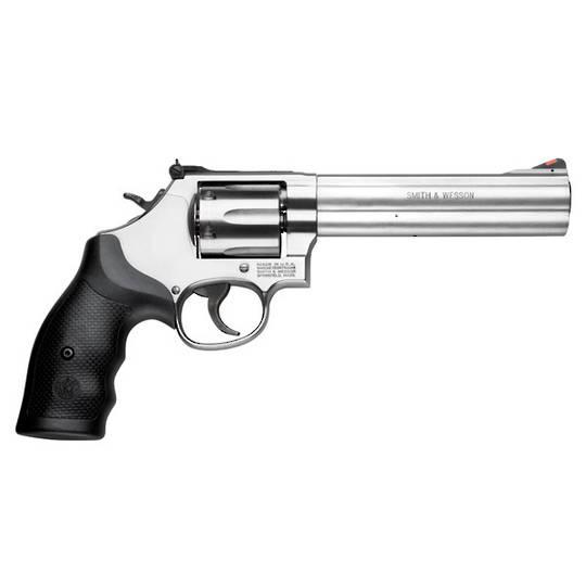 Smith & Wesson 686 Combat Magnum  357 #164224